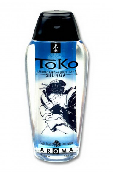 Lubrifiant 165 mL Shunga TOKO EXOTIQUES