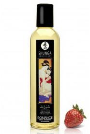 Huile Massage Shunga ROMANCE 250 mL
