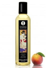 Huile Massage Shunga STIMULATION 250 mL