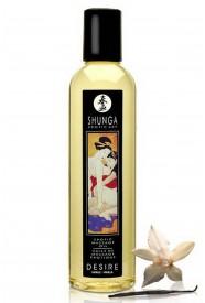 Huile Massage Shunga DESIRE 250 mL