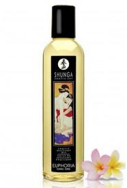 Huile Massage Shunga EUPHORIA 250 mL