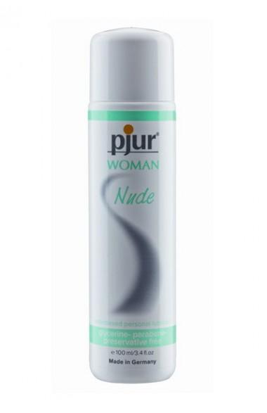 PJUR WOMAN NUDE 100ML
