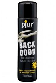 PJUR BACK DOOR BOTTLE 100ML