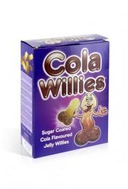 bonbon zizi-COLA WILLIES COLA CANDY