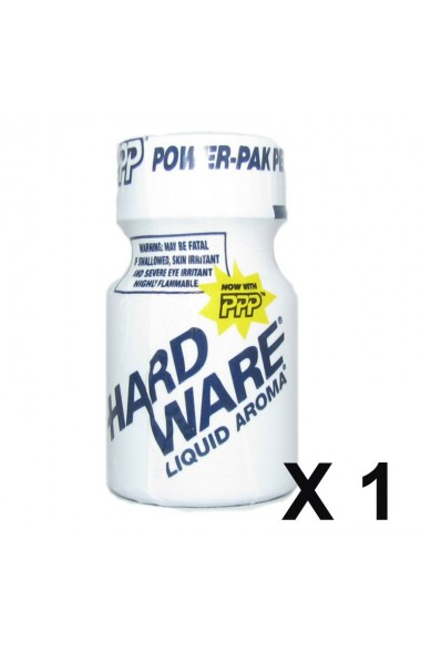 Poppers Hardware 9ml (Ultra Strong)