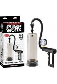 Developpeur Pistol-Grip Power Pump