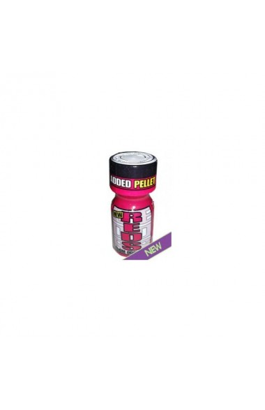 Poppers RED ISPROPYLE 10 ML MADE IN UK