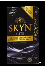 Préservatifs Manix Skyn Elite  par 10