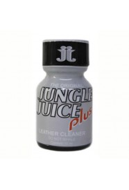 Poppers Leather Cleaner  Jungle Juice Plus 10ml