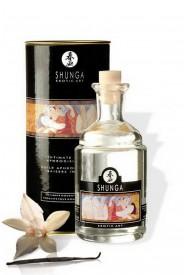 Huile de massage chauffante Shunga VANILLE