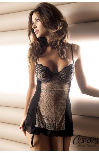 Nuisette Anais lingerie FLORANCE