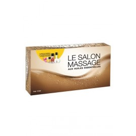 LE SALON DE MASSAGE AUX HUILES