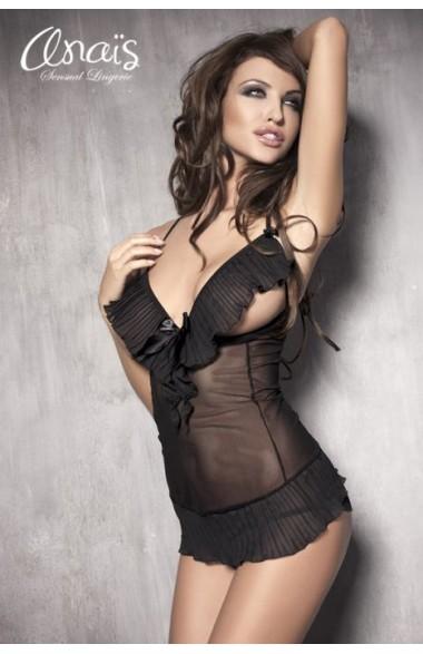 Nuisette Anais lingerie CAPRICE SET