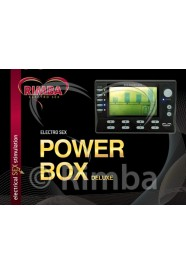 Electro Power box Rimba
