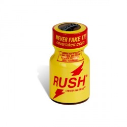 Poppers Rush Original 9ml (nitrite de isobutylique)