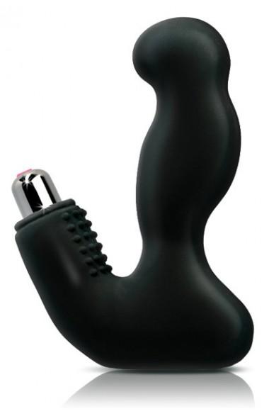 NEXUS MAX 5 BLACK noir