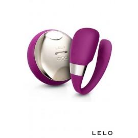 Lelo TIANI 3 violet SenseMotion télécommandé sans fils