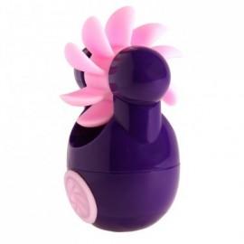 Stimulateur clito SQWEELGO violet