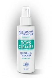 Spray nettoyant désinfectant TOYS CLEANER 125ML