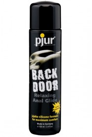 PJUR BACK DOOR BOTTLE 100ML