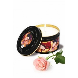BOUGIE DE MASSAGE  APHRODISIA / ROSE