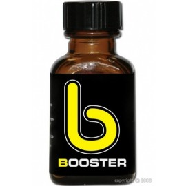 Poppers Booster 24ml  (nitrite de propyle)