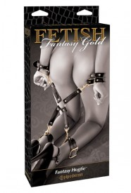 FANTASY GOLD HOGTIE KIT
