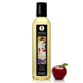 Huile Massage Shunga PASSION 250 mL