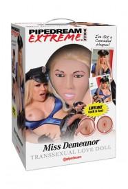 POUPEE MISS DEMEANOR DOLL
