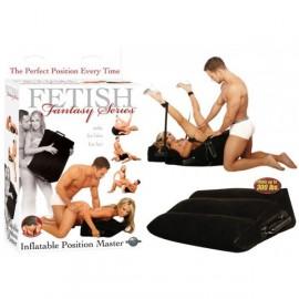 Coussin gonflable Position Master avec poignées