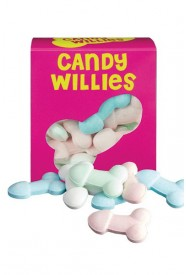 bonbon zizi-CANDY WILLIES