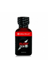 RUSH Zero Poppers 24mL Propyl et Pentyl