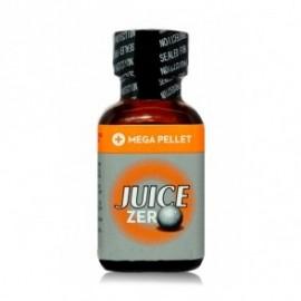 Juice Zero Poppers 24mL Propyl et Pentyl