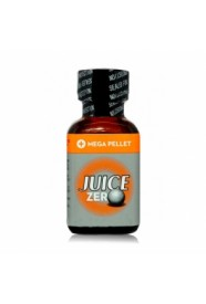 Juice Zero Poppers 24mL Propyl et Pentyl