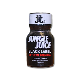 Popers Jungle juice black label