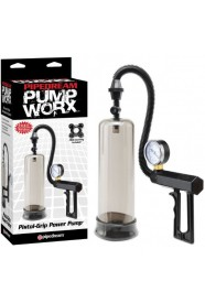 Developpeur Pistol-Grip Power Pump