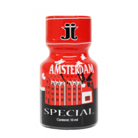 AMSTERDAM SPECIAL LEATHER CLEANER PENTYL 10ML