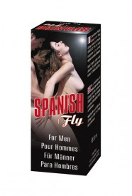 Spanish Fly Men