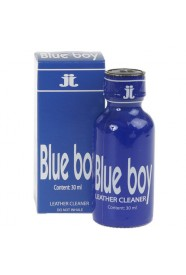 Popper Leather cleaner blue boy 30 ML