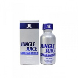 Popper Leather cleaner jungle juice platinium 30 ML