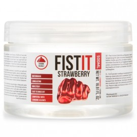 Fist it Strawberry 500ml