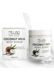 Soin de corps Melao Coconut Milt