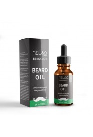 Huile pour Barbe Melao