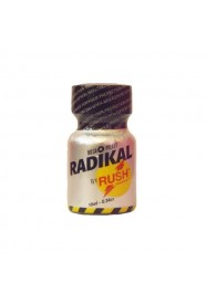 Poppers RADIKAL by Rush en 10 mL