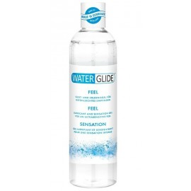 Lubrifiant Waterglide Sensation 300 ml