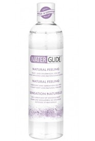 Lubrifiant Waterglide Sensation Naturelle - 300 ml