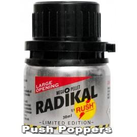 Poppers Maxi Radikal (pentyle) by Rush - Flacon 30ml