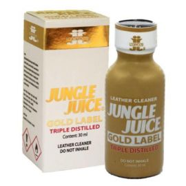 Poppers Jungle juice GOLD Label 30ml