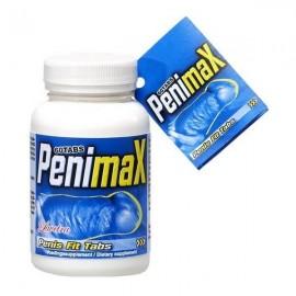 Penimax  Puissant aphrodisiaque homme,par 60 Gellule