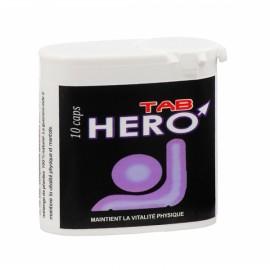 HeroTab 10 gélules